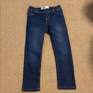 Girls Old Navy Jegging